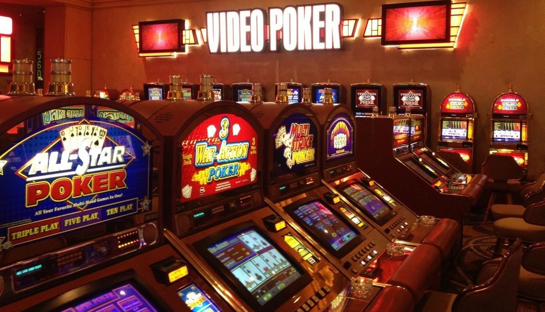 Видео покер играть онлайн без регистрации best us online casino