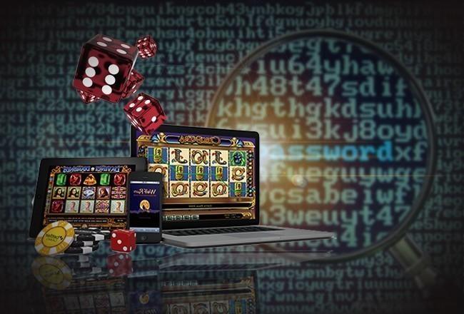 Алгоритм чисел в казино игровые автоматы братва базар