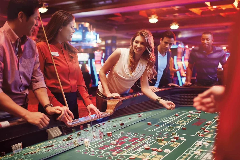 Бездепозитные бонусы казино