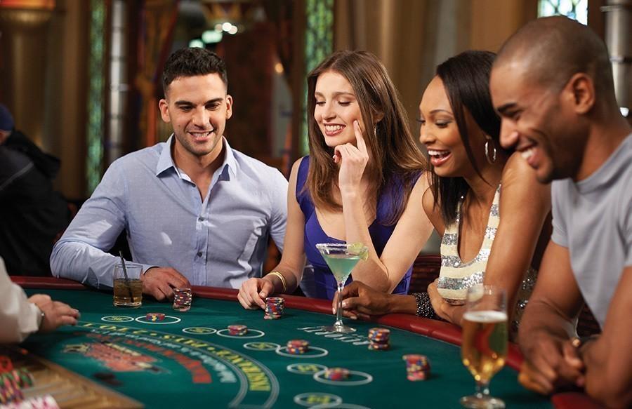 почему я играю в казино