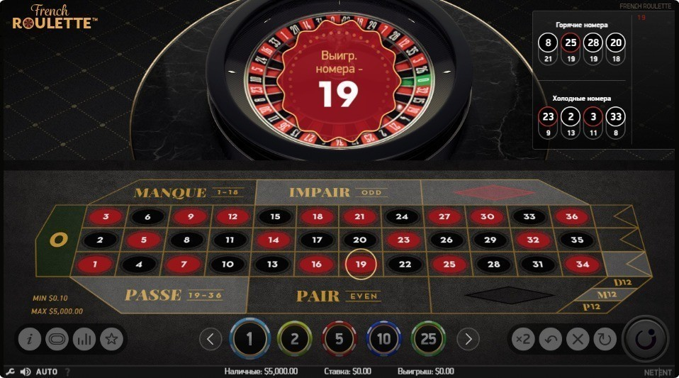 Игры рулетка онлайн бесплатно