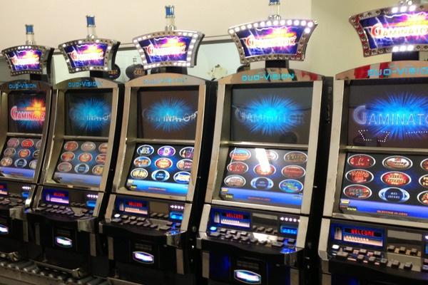 Игровые автоматы Novomatic в онлайн-казино